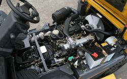 engine repair and maintenance on forklifts in Philadelphia PA area and Delaware County Pennsylvania